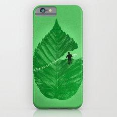 Loose Leaf Slim Case iPhone 6s