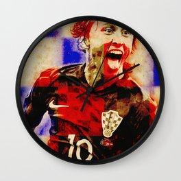 Luka Wall Clock