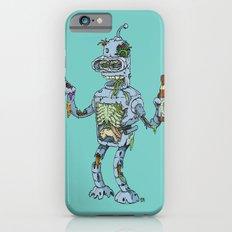 Zender Slim Case iPhone 6s