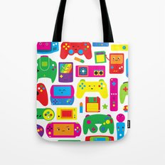AXOR Heroes - Love For Games Tote Bag