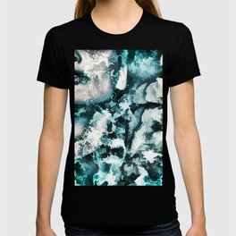 Lady from the water T-shirt