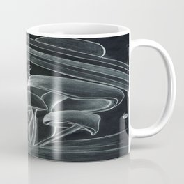 Mush to the Room Coffee Mug