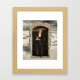 Jurists of Ur Framed Art Print