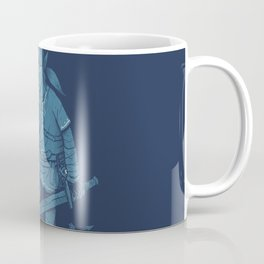 breath of the link Coffee Mug