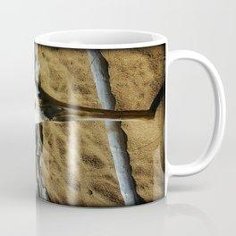 Drift Wood Dancer Coffee Mug
