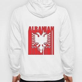 Albanian   Kosovo Albania Albanian Gift Ideas Hoody