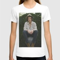 harry styles T-shirts featuring Harry Styles by behindthenoise