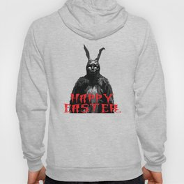 Easter Donnie Darko Bunny Hoody