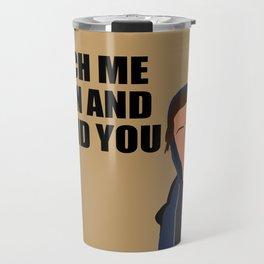 Murphy Travel Mug