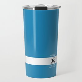 Rated R Travel Mug