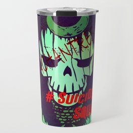 "ENCHANTRESS ""Suicide Squad"" Travel Mug"