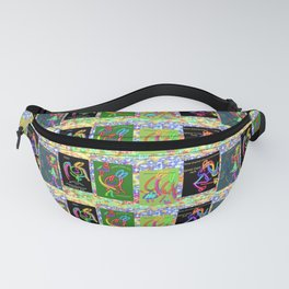 Good Days Are Fanny Pack
