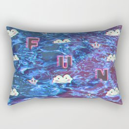 Fun! Rectangular Pillow