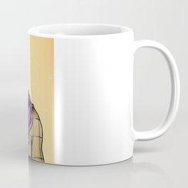 Mysterio Coffee Mug