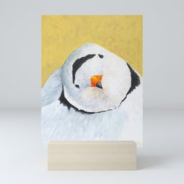 Rudolf Mini Art Print