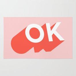 OK Rug