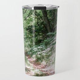 Whimsical Hike Travel Mug