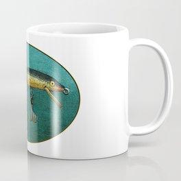 Fishing Lure Coffee Mug
