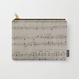 Clair de Lune Carry-All Pouch