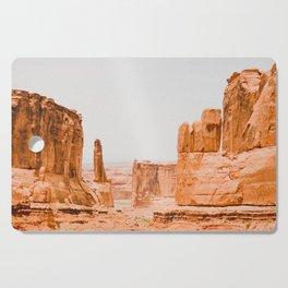 Arches National Park / Utah Cutting Board