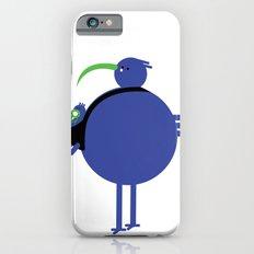 Dad Slim Case iPhone 6s