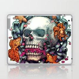 Short Term Dead Memory Laptop & iPad Skin