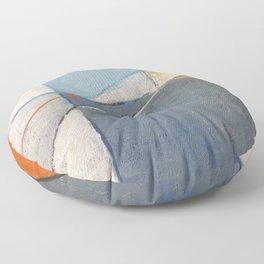 Seaside Floor Pillow