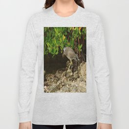 Love Crabs For Lunch Long Sleeve T-shirt