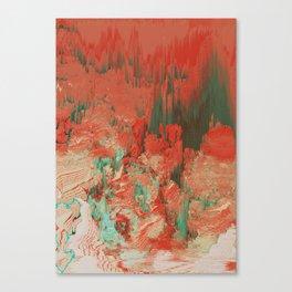 F155UR3 Canvas Print