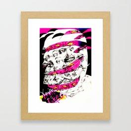 urgreat Framed Art Print