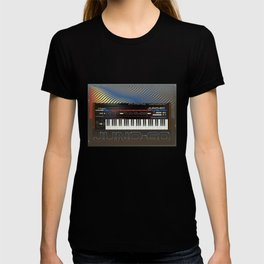 Vintage Synth T-shirt