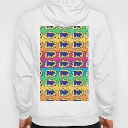Splash Hoody