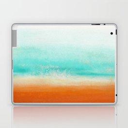 Waves and memories 02 Laptop & iPad Skin