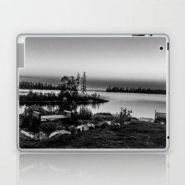 A Little Bit of Lake Superior Laptop & iPad Skin