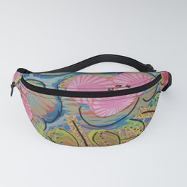 Maybelline Fanny Pack