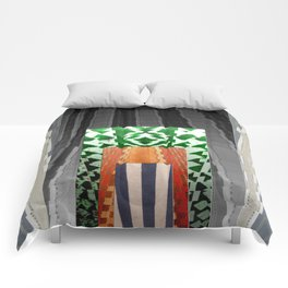 The Problem with Perspective 25a Comforters