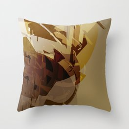 51019 Throw Pillow