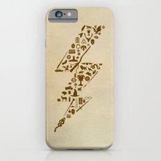 Lightning never strikes twice  Slim Case iPhone 6