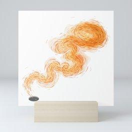 Swarm Mini Art Print