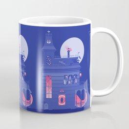 Cursed Residence Coffee Mug