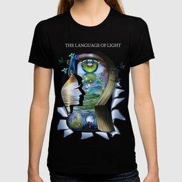 The Language of Light T-shirt