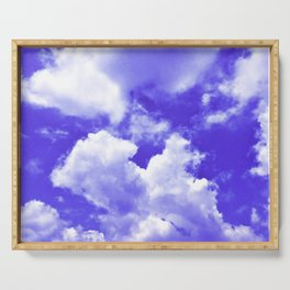 Heavenly Visions Serving Tray