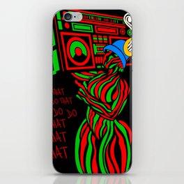 Tribe RADIO Solid iPhone Skin