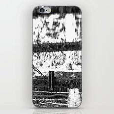 Lost in Direction iPhone & iPod Skin