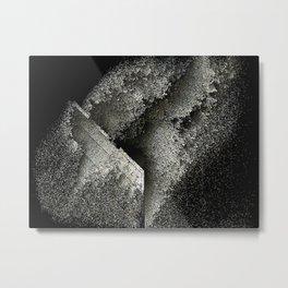 debrisdrift Metal Print