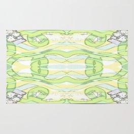 Mamacita - Green Rug