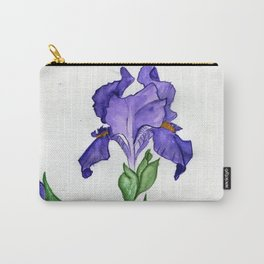 Drawn To You Carry-All Pouch