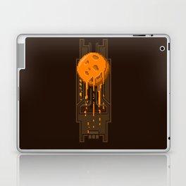 Pixel Planets : Mars Laptop & iPad Skin