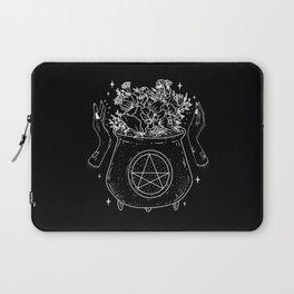 magical cauldron Laptop Sleeve