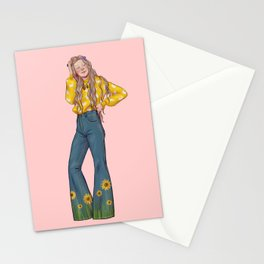 LL Stationery Cards